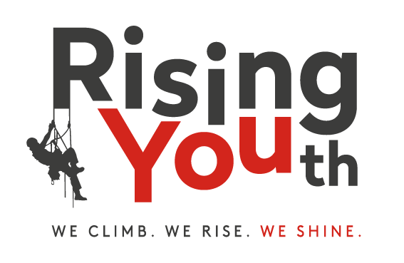 Rising You[th] logo