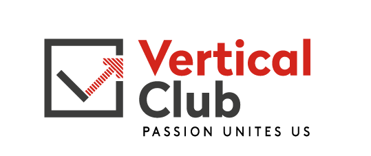 Logo Vertical CLub